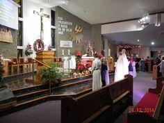 'Midnight Mass'