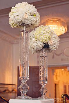 WedLuxe – Nazanin & Pedro | Photography by: Vasia Weddings Follow @WedLuxe for more wedding inspiration!