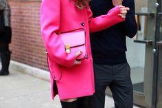 #bag #celine #pink