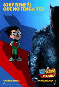 Teen Titans GO! To the Movies Five new posters have the Teen Titans standing in the shadows of their Justice League counterparts. Teen Titans Go Movie, Teen Titans Fanart, New Movie Posters, New Poster, Hd Movies Online, New Movies, Movies Free, Watch Movies, Scary Movies