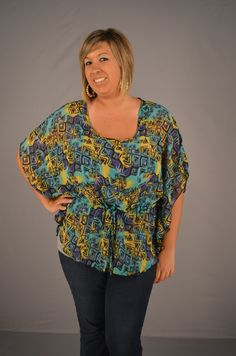 We now carry plus size clothes!! Add us on Facebook. Call us today for FREE SHIPPING 912-638-8191 :)