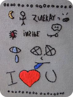 It's Always Sunny in Philadelphia Embroidery