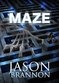 A near death experience transports Jamie Burroughs into The Maze, a realm every bit as peculiar as Lewis Caroll's Wonderland, yet engineered with the moral intent of C. S. Lewis' Narnia. Built by...
