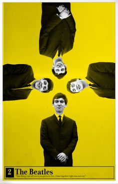 The Beatles! :)