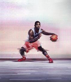 Kyrie Irving presents #Kyrie1 #Nike