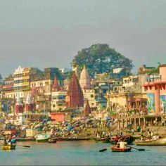 Rio Ganes ( India)