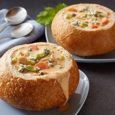 Cheesy Buffálo Chícken Soup | Healthy Recipe Kitchen