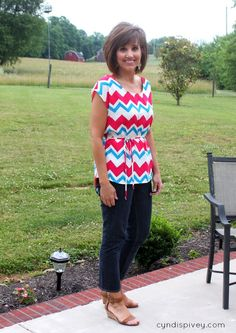 June Stitch Fix Review - Walking in Grace and Beauty