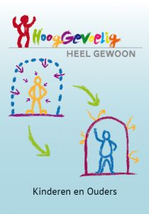 Boekje voor kinderen & ouders over hooggevoeligheid van hooggevoelig heel gewoon. lees meer en bestel voor maar 7,95 op: www.hooggevoeligheelgewoon.nl/winkel/