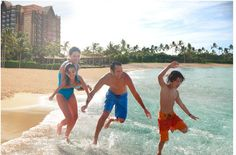 Get the 4th night free during Disney's Aulani Winter Sale, plus free breakfasts.