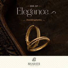 She was not my mother's choice, but her perfectly brewed tea delighted mom's taste buds, A gift of golden from Bharatji, impressively turned a new page in their relationship! Gold Bangles Design, Gold Earrings Designs, Gold Jewellery Design, Real Gold Jewelry, Gold Jewelry Simple, Gold Mangalsutra Designs, Gold Armband, Taste Buds, Relationship