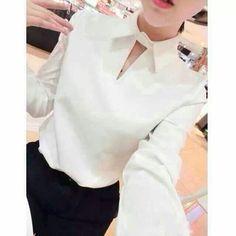 Korea style shirt