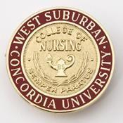West Suburban College of Nursing Concordia University, IL