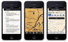 THES V Skyrim: 5 applicazioni per iPhone e iPad dedicate al gioco http://www.netclick.it/thes-v-skyrim-5-applicazioni-per-iphone-e-ipad-dedicate-al-gioco/