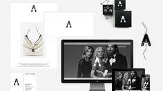 Das A* Brand Design erhielt vom Art Directors Club DE #ADC eine der begehrten Corporate Design Auszeichnungen http://www.