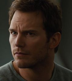 "Chris Pratt in ""Passengers"""