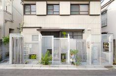 Shingo Masuda & Katsuhisa Otsubo Architects 11