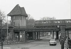 Rolf Ebberg: S-Bahn, Dampf und Diesel in Ostberlin 1980 - Bahnhof Buch.