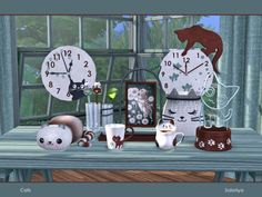 ***Cats*** Sims 4 - Sims 4 Updates -♦- Sims 4 Finds & Sims 4 Must Haves -♦-