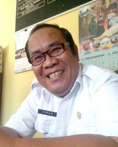 Irwan P. Ratu Bangsawan
