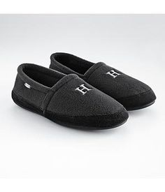Luxury house slippers