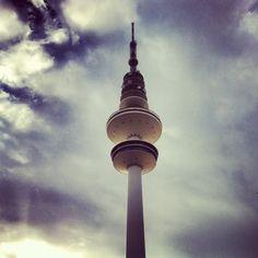 TV Tower Hamburg