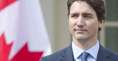 """Justin Trudeau, Canada's Hot Prime Minister, is a bit of a yogi. The Canadian PM has joined Vladimir Putin in the field of """"heads of state doing impressive athletic things."""" Putin, famously, likes to shirtlessly ride horses.   Oh, and we hear this guy Obama likes to hoop it up.  Trudeau, in"""
