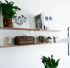 Inspiration. Trine Holbæk Design.
