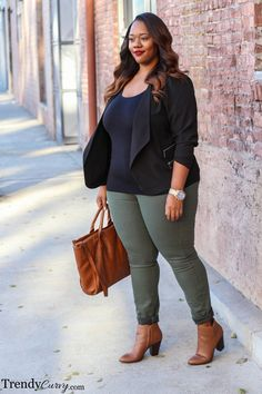 Trendy Curvy - Page 2 of 26 - Plus Size Fashion BlogTrendy Curvy