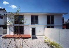 杉下均建築工房|Works|垂井の家