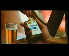 Typical of Rembrant Tobacco Co's style in the This is a compilation of four older commercials, made for South African cinema audiences. Live Action, Growing Up, Commercial, Advertising, Cinema, Lol, Youtube, Vintage, Movies