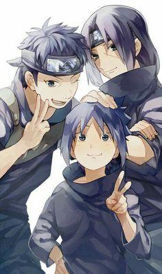 Three Prodigies