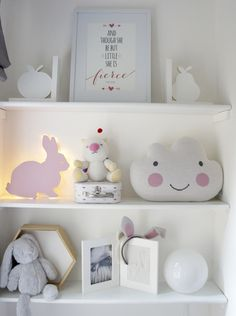 Accessories | Selfie | Mia's Blush Pink And Grey Nursery | http://www.rockmyfamily.co.uk/mias-blush-pink-grey-nursery/