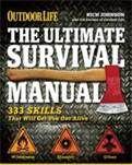 Book Review of 'The Ultimate Survival Manual – 333 Skills That Will Get You Out Alive' by Rich Johnson