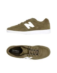 918eb6caccc6 New Balance 288 Vintage Court - Men Sneakers on YOOX. The best online  selection of Sneakers New Balance.