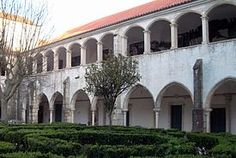 Convento das Maltesas/Claustro da Misericórdia de Estremoz – Wikipédia, a enciclopédia livre