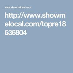 http://www.showmelocal.com/topre18636804
