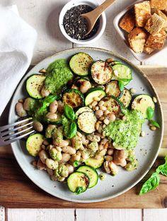 Pesto, Smoothie Recipes, Smoothies, Fagioli, Keto Recipes, Healthy Recipes, Street Food, Allrecipes, Kids Meals