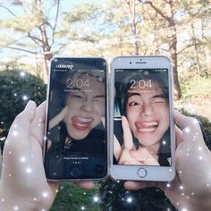 Kpop Phone Cases, Cute Phone Cases, Matching Phone Cases, Aesthetic Phone Case, Inspirational Wallpapers, Kpop Merch, Foto Bts, Vmin, Kpop Aesthetic