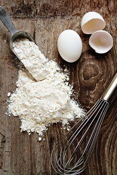 Fundamentals: Standard Baking Flours