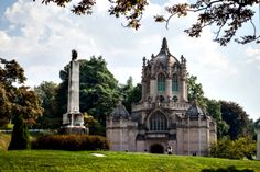 Greenwood Cemetery—Brooklyn, N.Y.