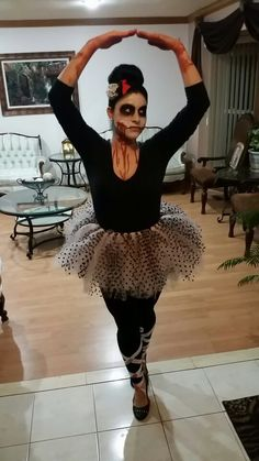 Dead Ballerina Halloween Costume Ideas Pinterest Adults