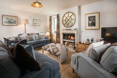 Limeworks Cottage Holiday Home, Lowick | Crabtree