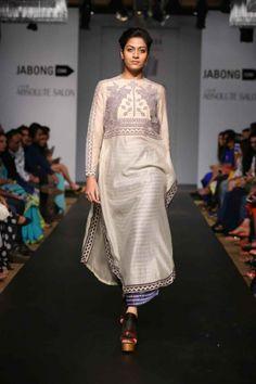Lakmé Fashion Week – Ragini Ahuja at LFW SR 2014