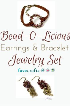 This is a great way to use up some of your bead stash.