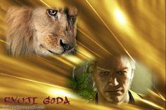 RYUJI THE LION GODA