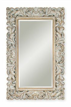 Buy Ornate Mirror from the Next UK online shop