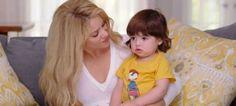 Fisher-Price e Shakira criam uma linha de brinquedos
