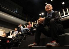 Elderly theater troupe not acting their age ‹ Japan Today: Japan News and Discussion