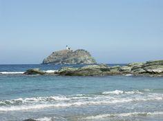La Giraglia 9 Mai, Corsica, Water, Outdoor, Modern History, Mediterranean Sea, Gripe Water, Outdoors, Outdoor Games